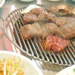 韓国・ソウル馬場洞畜産物市場(マジャンドンシジャン)