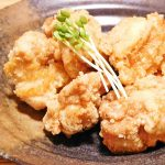 【recipe】Japanese style fried chicken (over night marinate) /じっくり漬けるジューシー唐揚げ