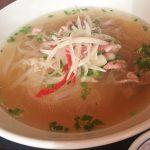ベトナム料理ランチ・その③コスパ良し!神店!!池袋『フォーべト』