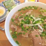 ベトナム料理ランチ@錦糸町『サイゴンマジェスティック』その②
