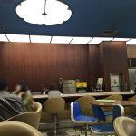 近江屋洋菓子店のイートインに行って来ました!