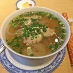 ベトナム料理ランチ・その①錦糸町『サイゴンマジェスティック』