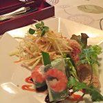 ミシュラン掲載ベトナム料理店!Vietnamese restaurant elected by Michelin.
