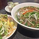 平日ランチ・ベトナムガーデン@ドコモタワー/ weekday Vietnamese lunch@docomo tower