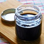 レンジで簡単♪パンケーキシロップの作り方・easy pancake syrup.