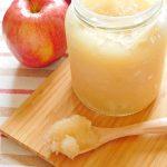アップルソース作りました♪homemade apple sauce