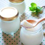 ベトナム風手作りヨーグルト・その① Vitnamese homemade yogurt Ⅰ